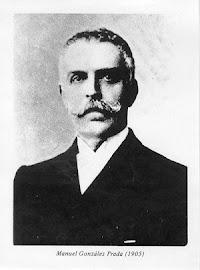 Manuel Gonzales Prada