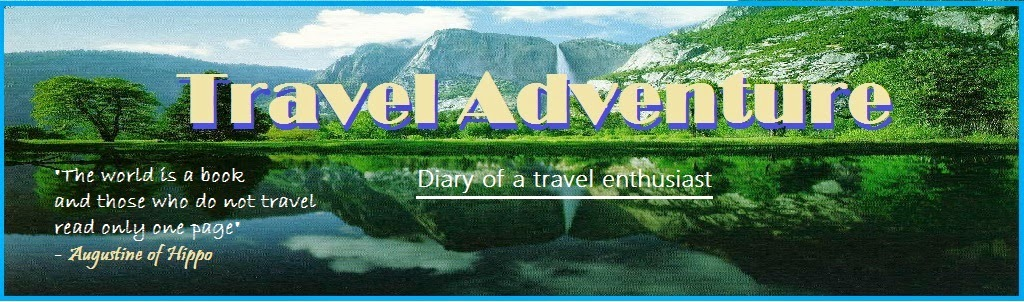 Visit the new Home of Travel Adventure