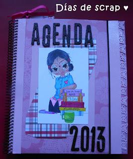 agenda scrap