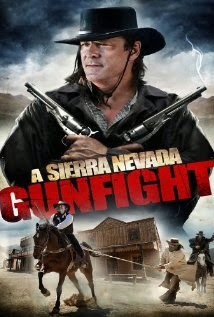A Sierra Nevada Gunfight / The Sorrow