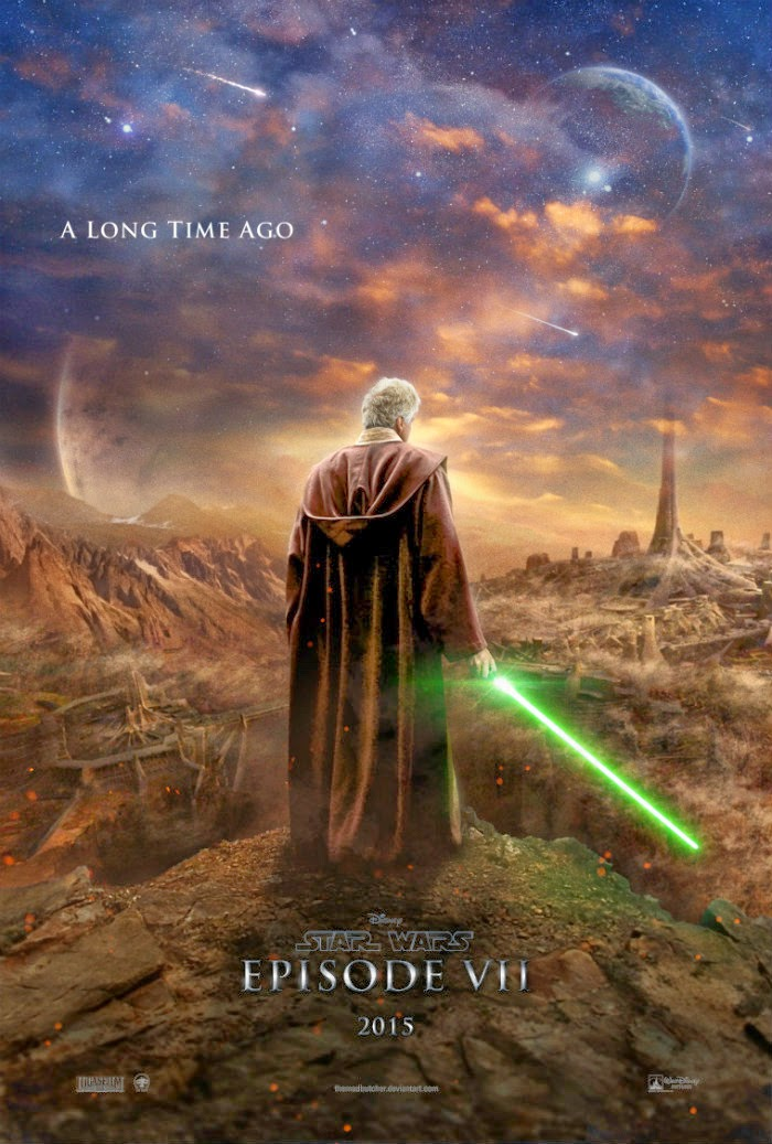 Star Wars: El Despertar De La Fuerza (18-12-2015)