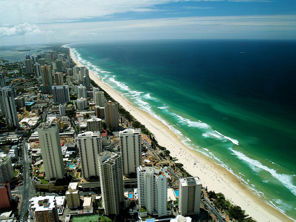 places to visit in gold coast popular things to do beautiful places on earth travel blog