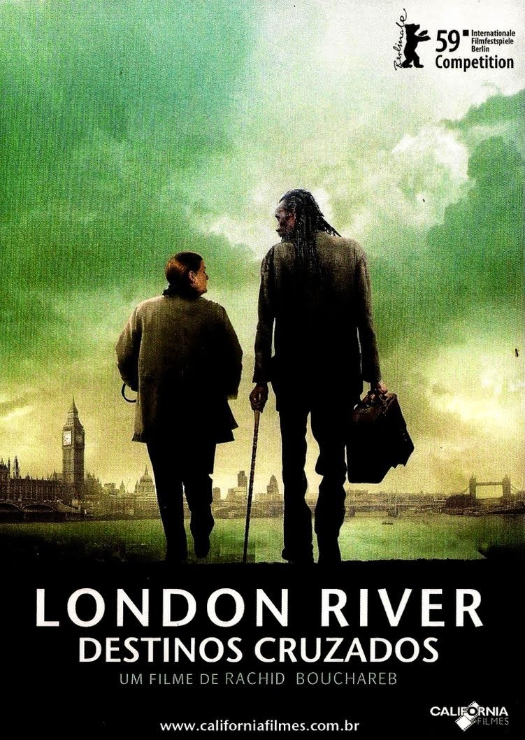 London River: Destinos Cruzados – Dublado (2009)