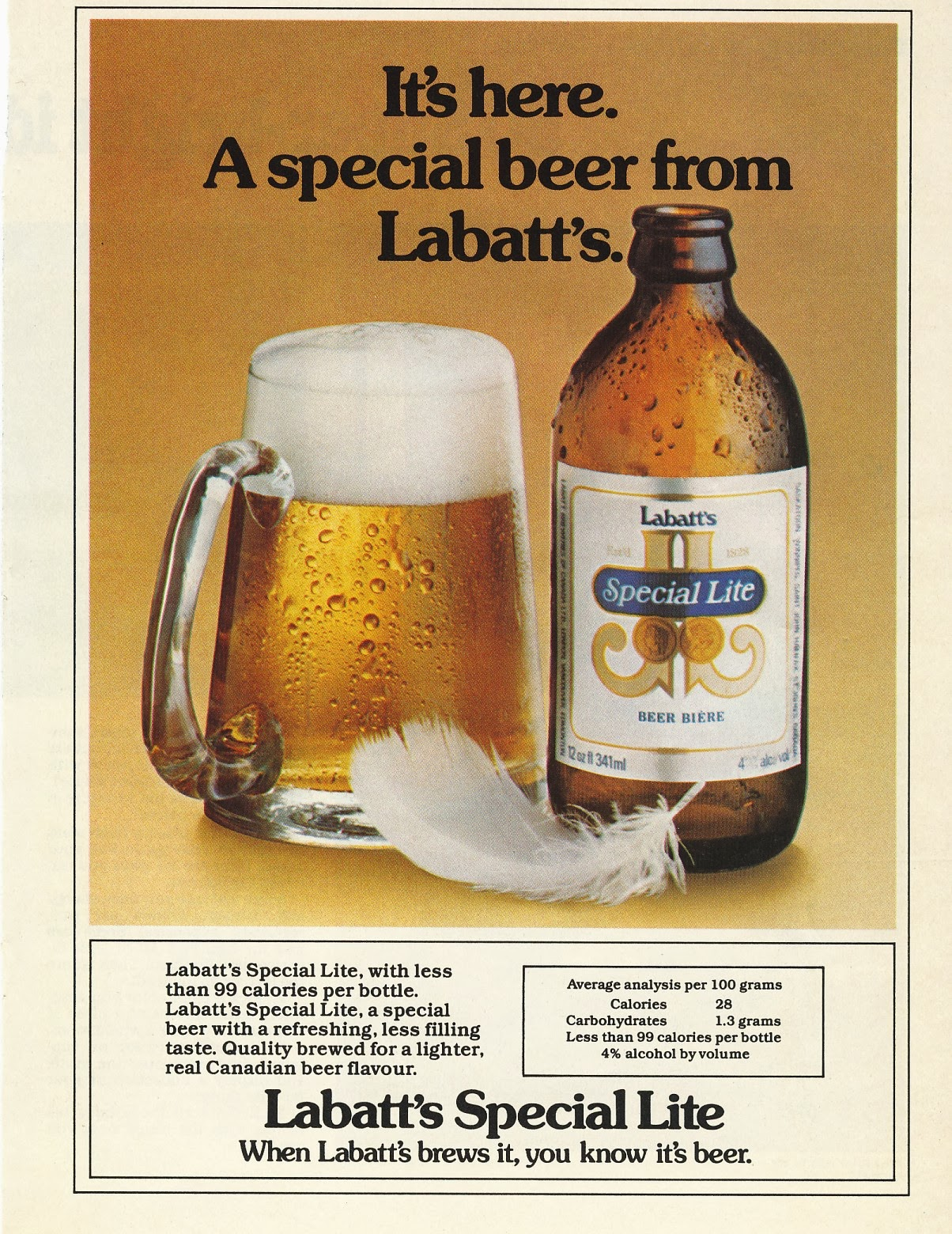 beer ads analysis Semiotics and beer advertising secondly the object of the ad is the vb beer itself a semiotic and linguistic analysis of beer and cider advertising.