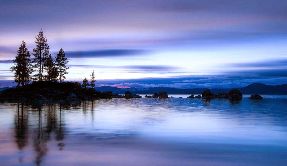 lake-water-quiet-clouds-blue-wallpapers