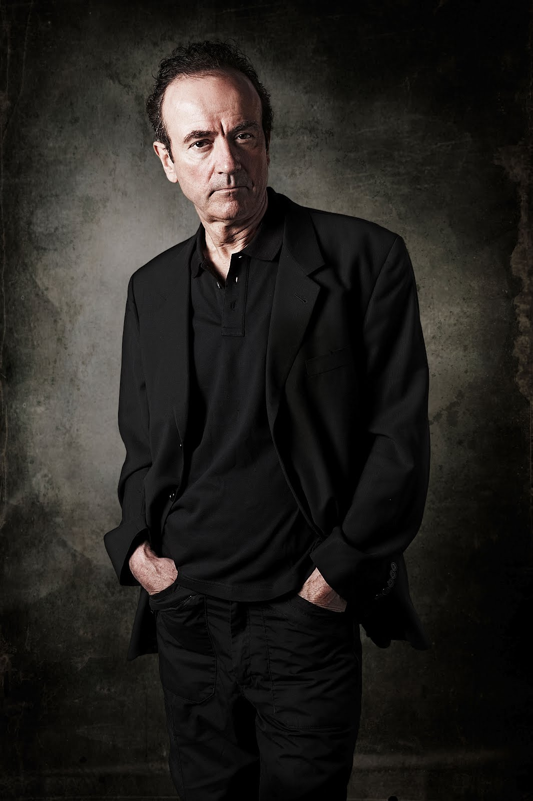 Hugh Cornwell Net Worth