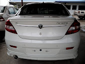 Proton Persona 1.6 Pearl White