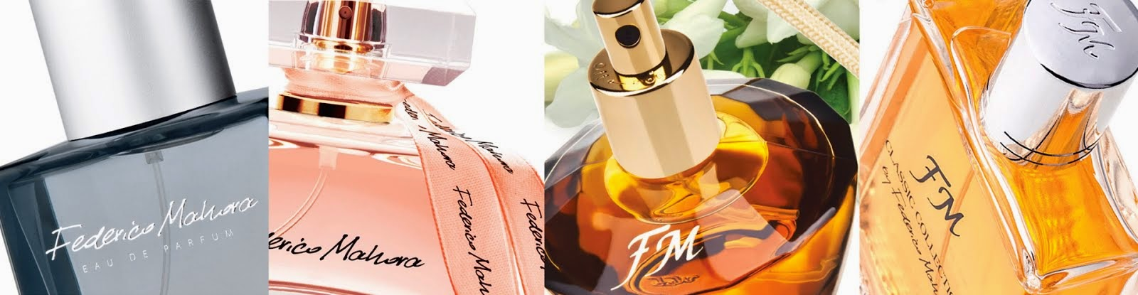 Federico Mahora Fragrances