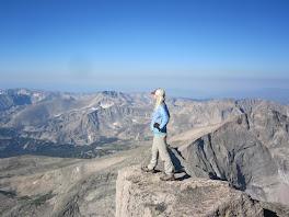 Long's Peak - 14,255
