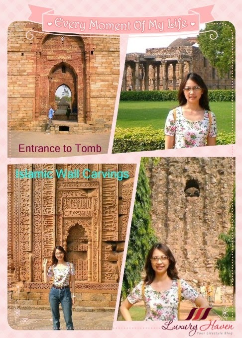 unesco world heritage site india qutub minar review