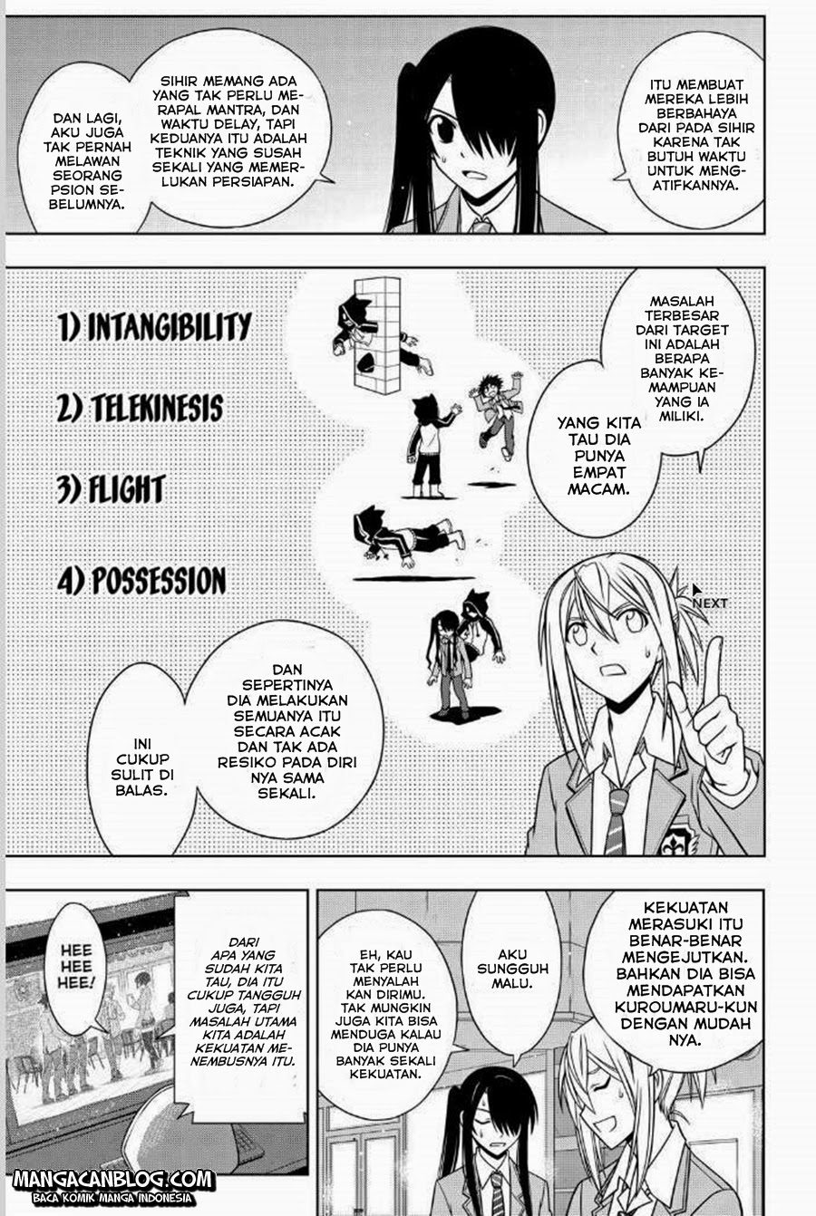 Komik uq holder 047 - psion vs immortal 48 Indonesia uq holder 047 - psion vs immortal Terbaru 13|Baca Manga Komik Indonesia