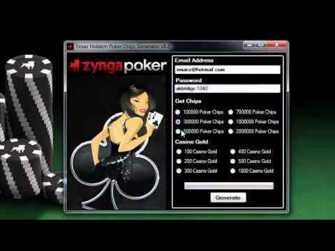 Get zynga poker chips free facebook