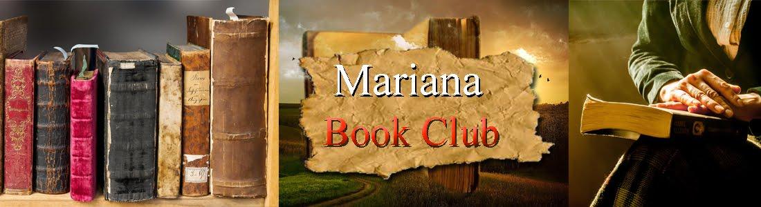 Mariana  Book Club