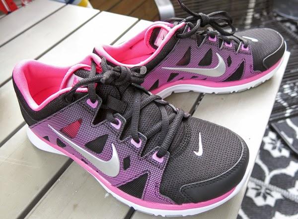 Nike Flex Supreme TR2
