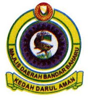 Jawatan Kerja Kosong Majlis Daerah Bandar Baharu (MDBB)
