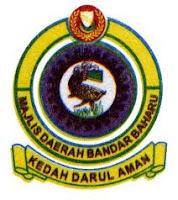 Jawatan Kerja Kosong Majlis Daerah Bandar Baharu (MDBB)