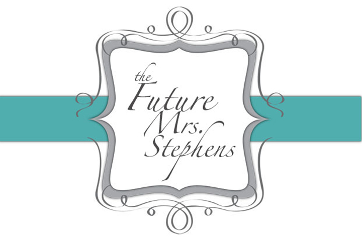 Future Mrs. Stephens