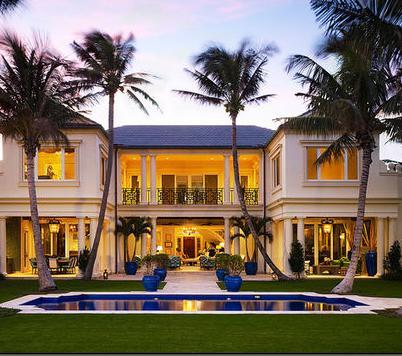 Fachadas de casas frentes de casas fotos for Fachadas de casas en miami florida