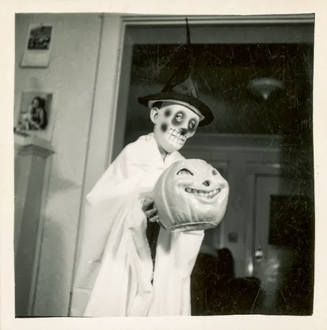 Scary Halloween Costumes 1