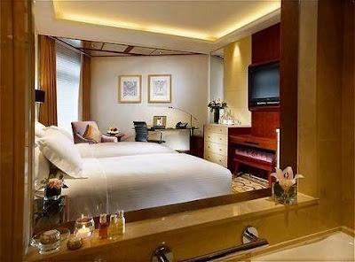 Langham Place Hotel Hong Kong
