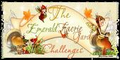 Faerie Challenge Blog