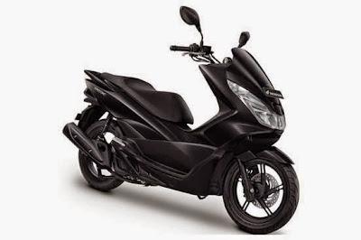 Harga All New Honda PCX 150
