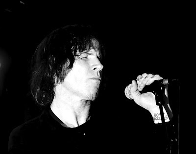 MARK LANEGAN BAND: 4 AD Session