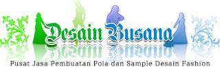 desain busana_fashion design