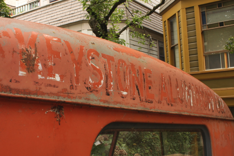 Keystone Aluminum Company.