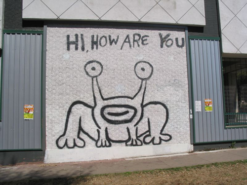 Nashville 39 s music and art blog art you 39 ll love in austin for Daniel johnston mural