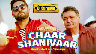 Chaar-Shanivaar-Dj-Saranga-Tapori-Style-Mix