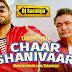 Chaar Shanivaar Tapori Style Mix - Dj Saranga