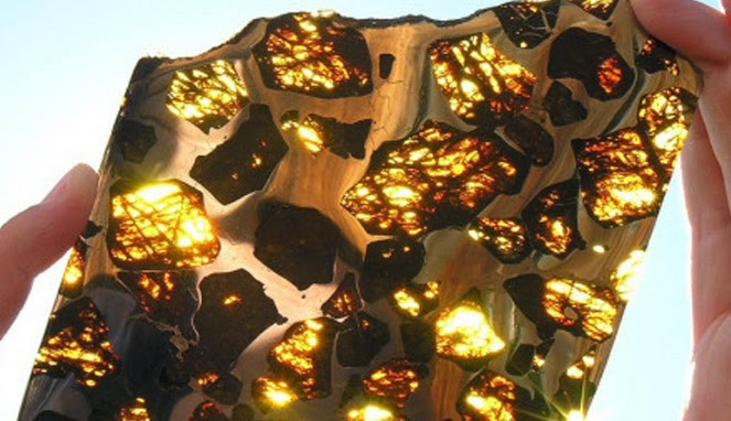 Meteorit, Evogood