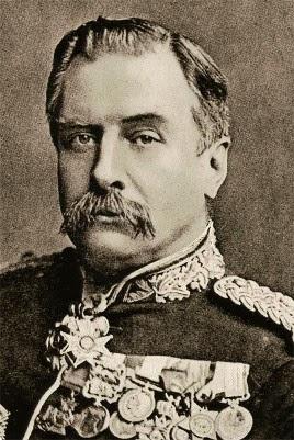 Sir Gerald Graham