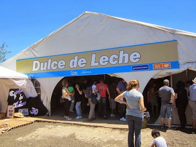 Fiesta Provincial del Dulce de Leche