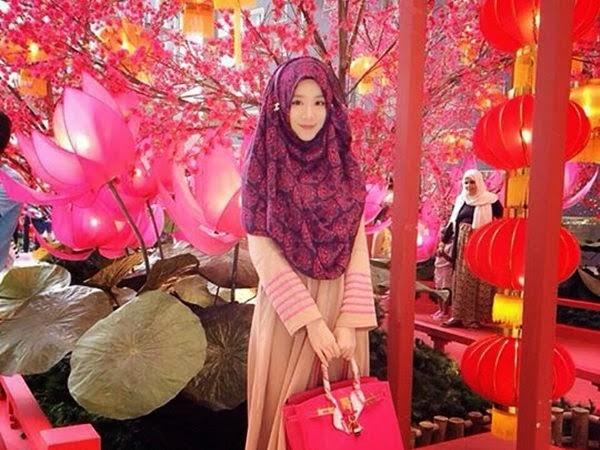 Raisyyah Rania Yeap Sudah Berkahwin?, info, terkini, hiburan, sensasi, gosip,