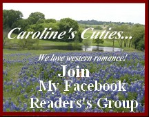 JOIN MY FACEBOOK READERS GROUP