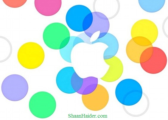 Watch Apple iPhone 5S Launch Event Live Stream Online
