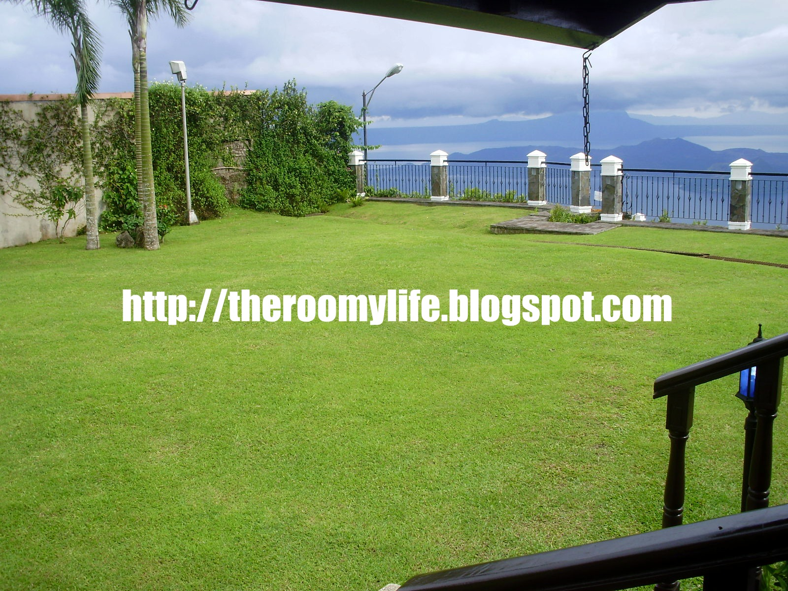 The Roomy Life Tagaytay Wedding Venues Clearwater Resthouse Gardens
