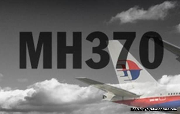 MH370 2015