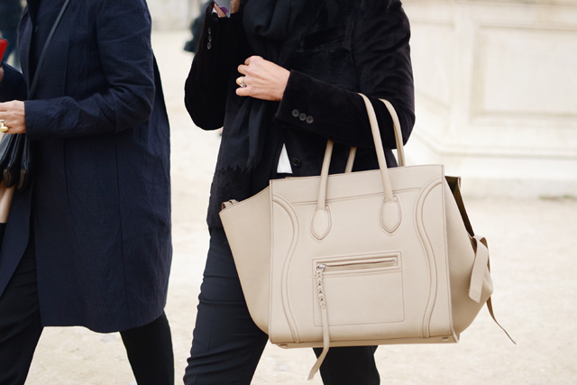 celine phantom bag white - YOUR ULTIMATE GUIDE TO LUXURY: C��line Phantom