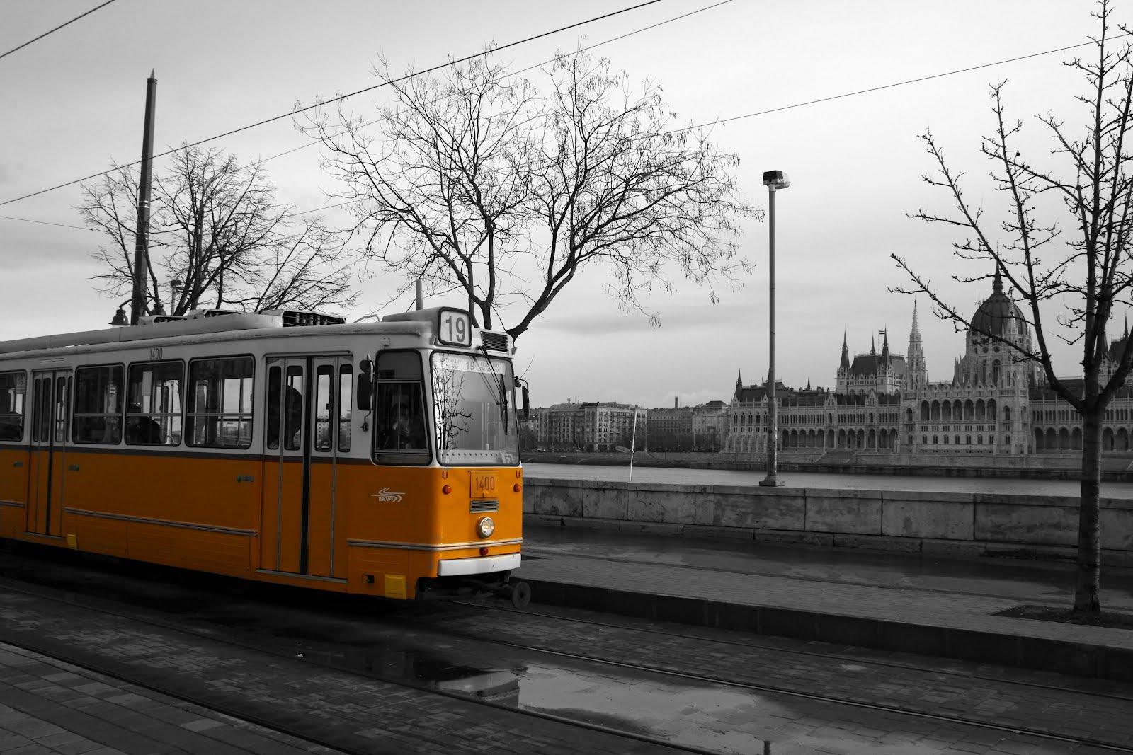 Budapest (Hungria)