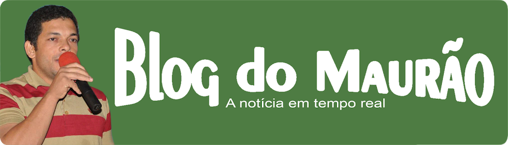 Blog do Maurão