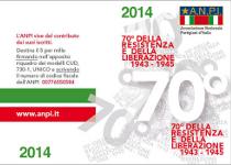 LA TESSERA DEL 2014