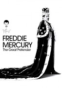 "O livro, ""Freddie Mercury: The Great Pretender – A Life In Pictures"" sera . (the great)"