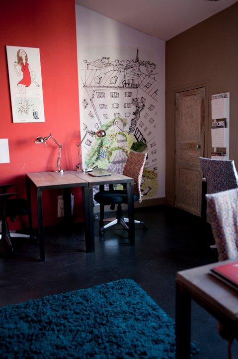 mes grasses matin es my little paris bureau. Black Bedroom Furniture Sets. Home Design Ideas