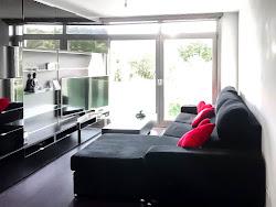 Piso de dos dormitorios en venta en Perillo, garaje. 165.000€