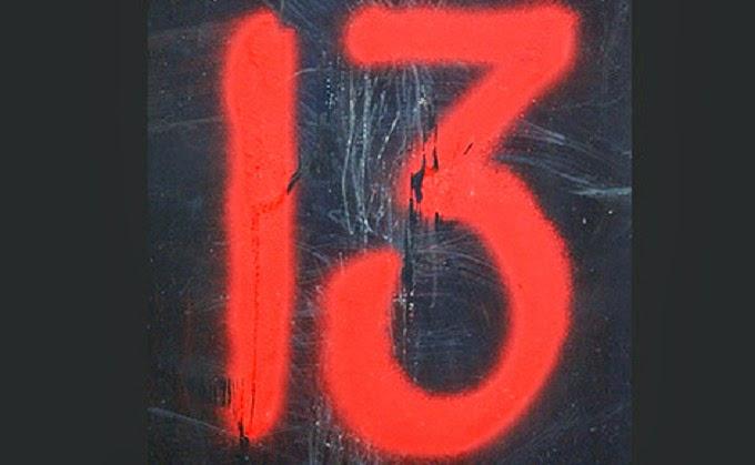 لماذا يتشائم البعض من الرقم 13