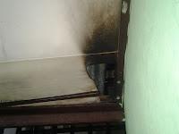 Ponpes Al Muttaqin di Jayapura kembali Terbakar