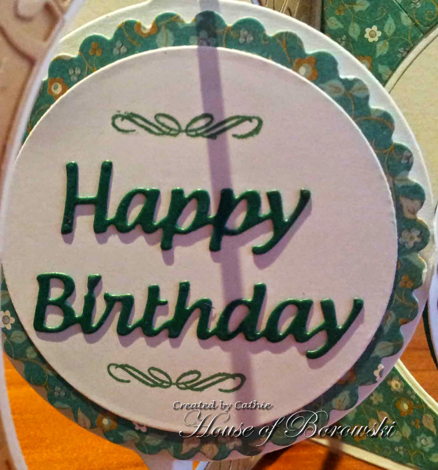 Elizabeth Craft Designs, Hero Arts, Spellbinders